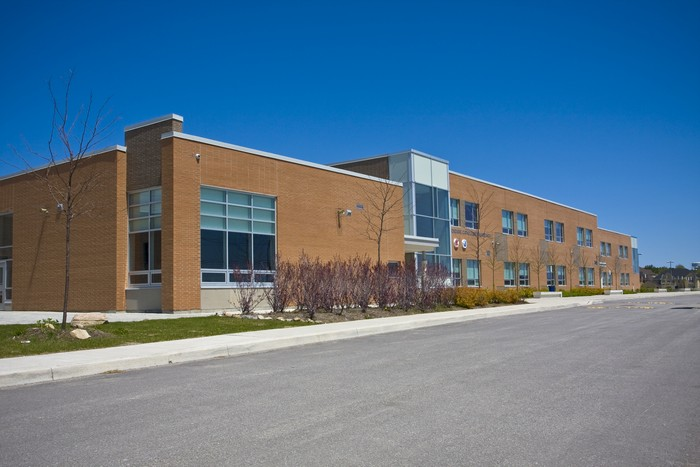 Ecole Secondaire Catholique Renaissance Stouffville