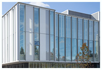 McMaster University Engineering Building