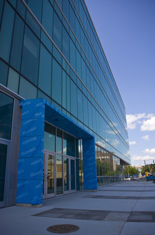 Mcmaster University Engineering Building Stouffville