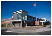 Oshawa High School