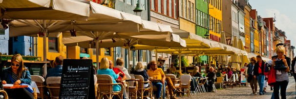 Outdoor Patio to your Retail Business