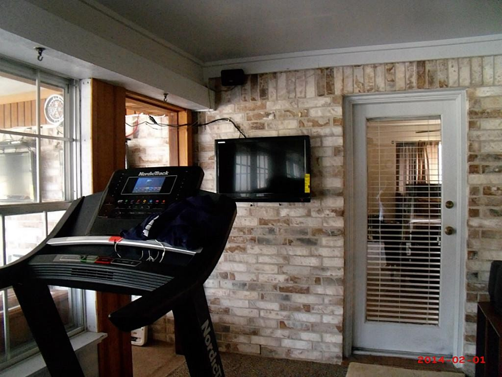 3Exercise Room