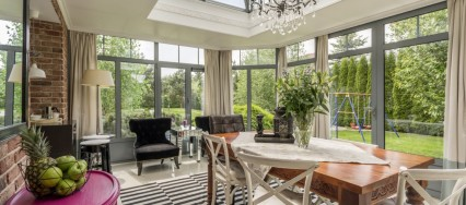 10 Sensational Sunroom Ideas