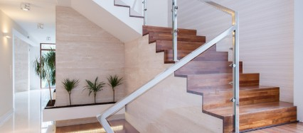 Will glass railings increase your home value
