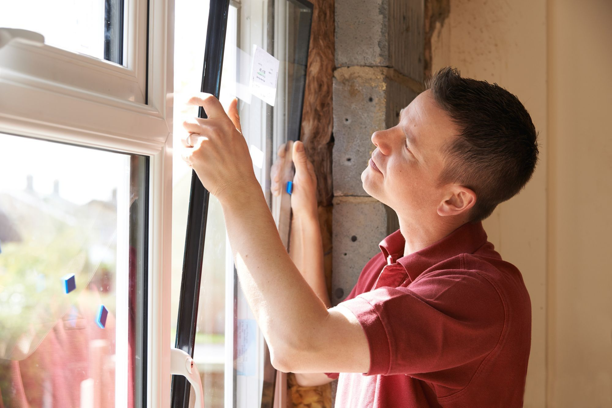 Replace Windows During Winter