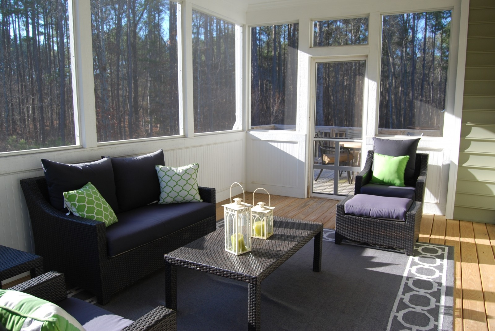 Consider a SunRoom in Your House