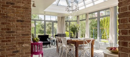 Why You Need A Sunroom