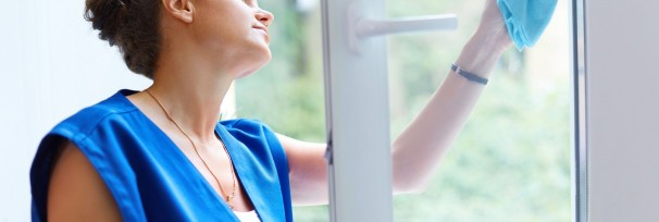 Windows to your Summer House Maintenance List