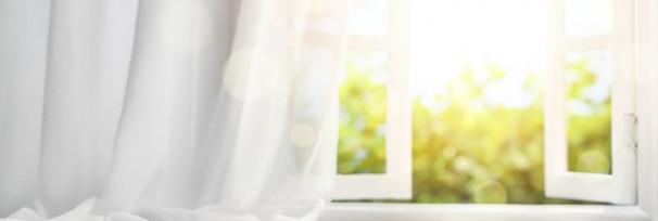 10 Ways Windows can Keep Your House Cool this Summer