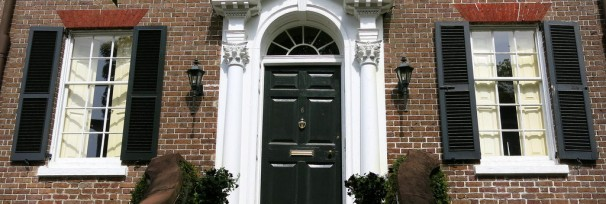 Home Safety With New Doors and Windows