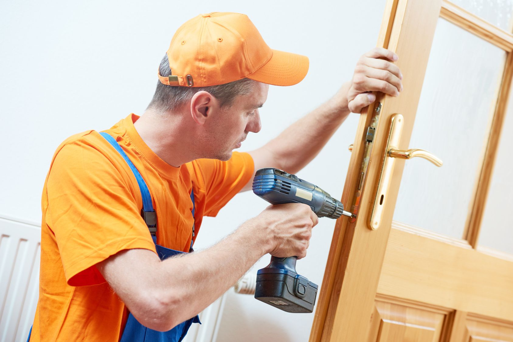 The Signs Of A Poor Door Installation You Need To Know Stouffville Glass Blog