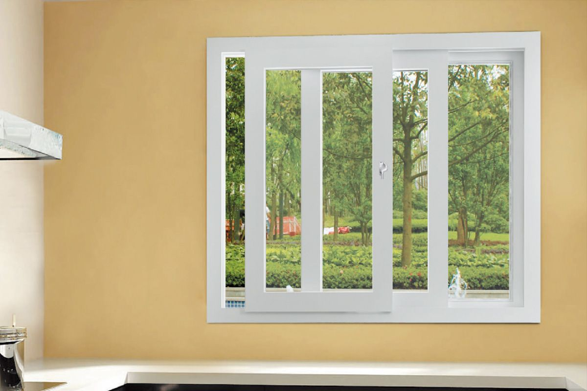 Stylish Sliding Window