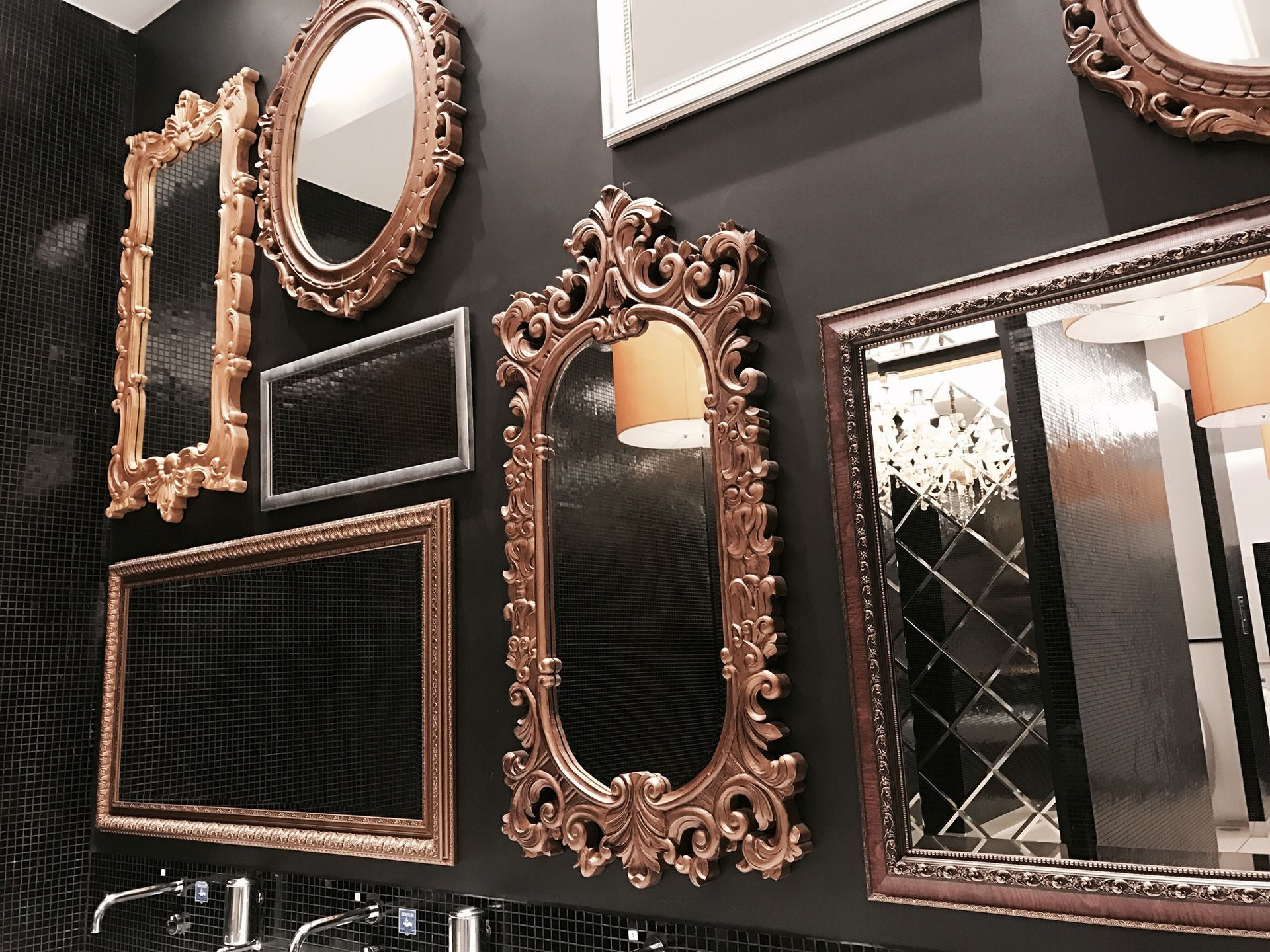 The Ultimate Guide To Different Types Of Mirrors