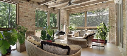 Sunroom vs. Solarium