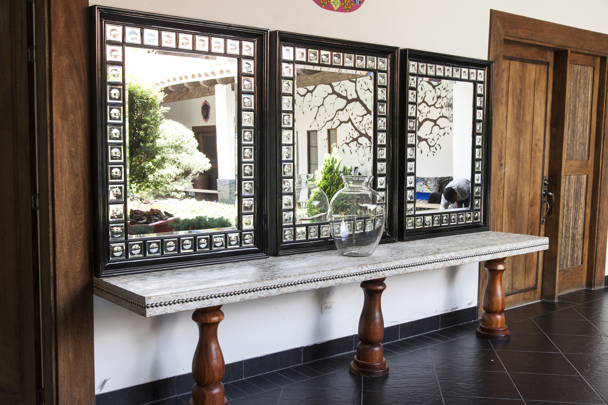 Custom Designed Mirrors for Your Home