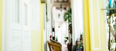 Enclosed Porch Tips and Tricks